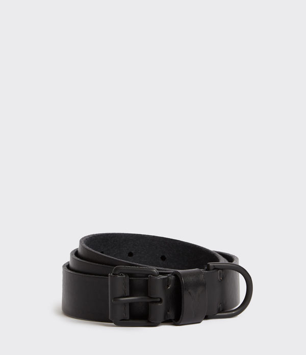 Joel-D Leather Belt
