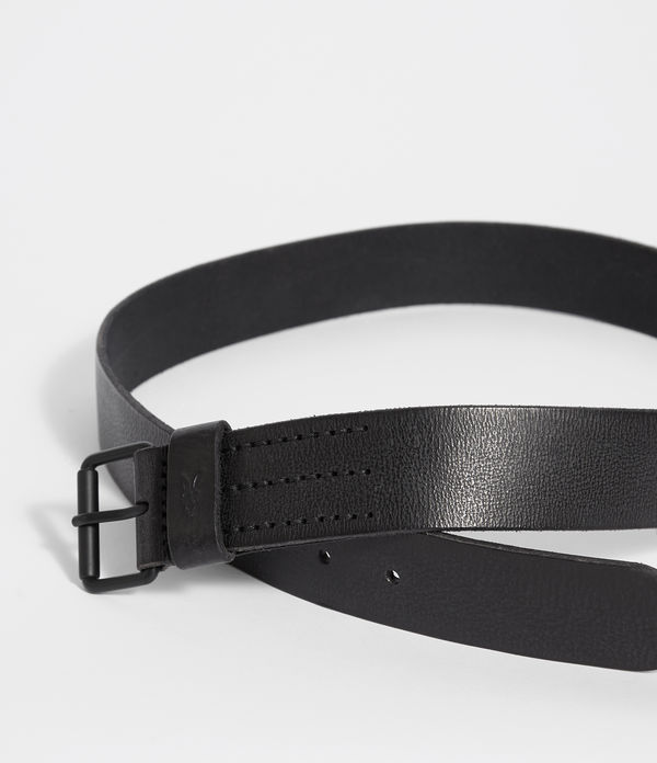 Dunston Leather Belt