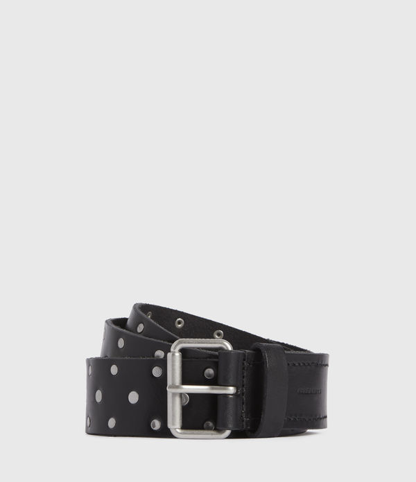 Hawthorne Leather Belt