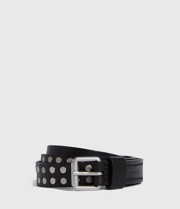 Tyler Leather Belt