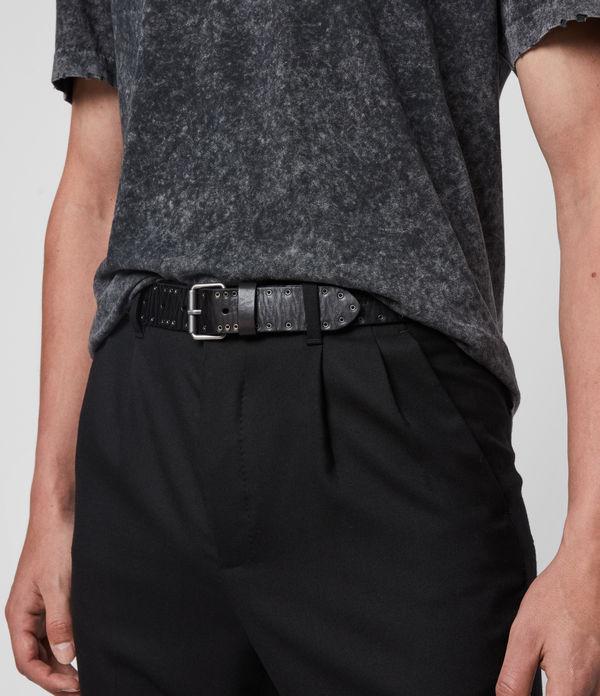 Dawson Leather Belt