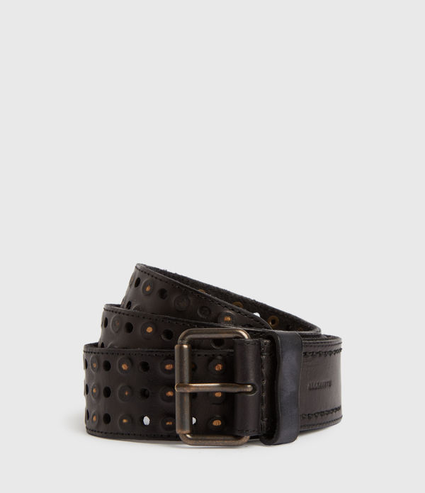 Corley Leather Belt