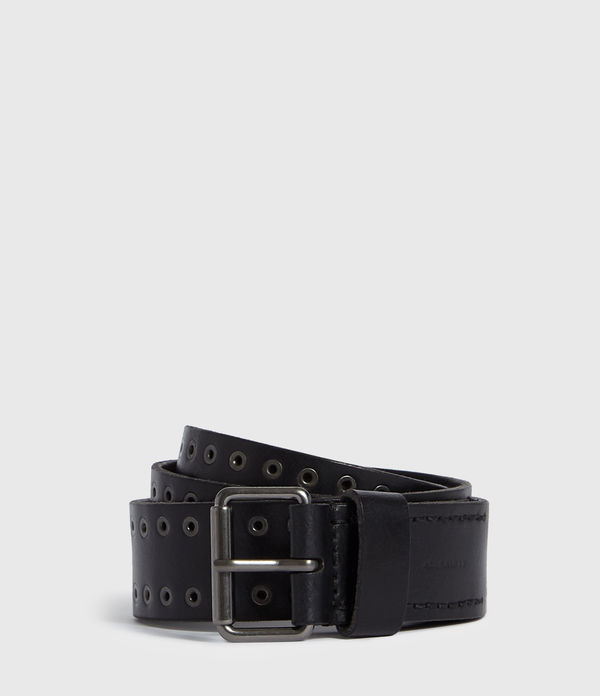 Jace Leather Belt