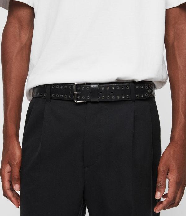 Jace Leather Belt