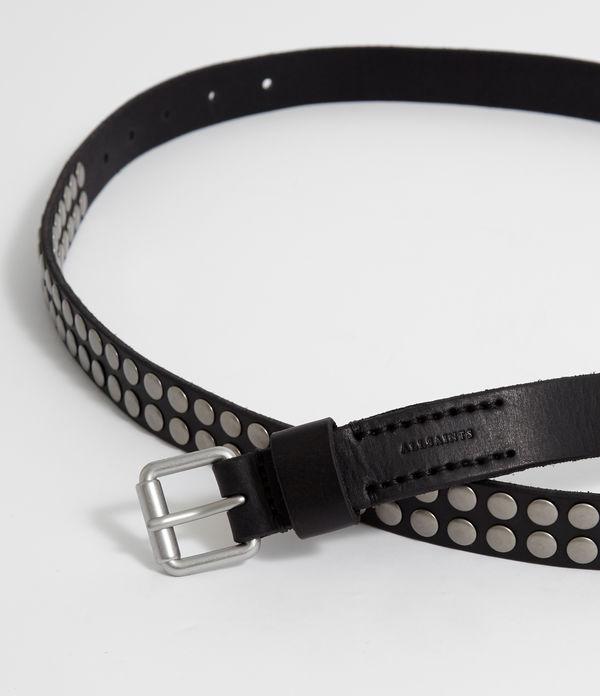 Horricks Leather Belt