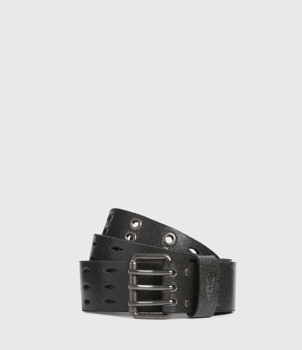 Levi Leather Belt