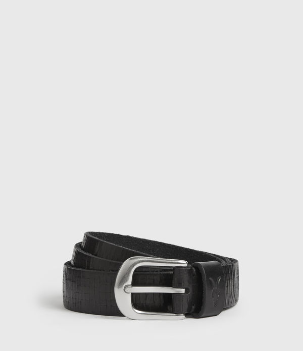 Marson Leather Belt