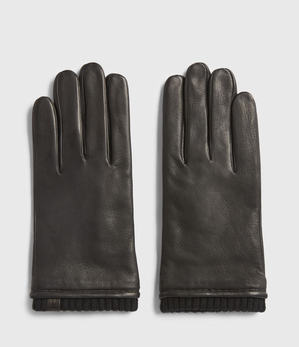 Vester Leather Cuff Gloves