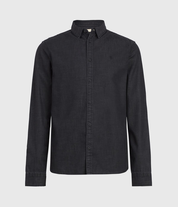 Bramston Denim Shirt