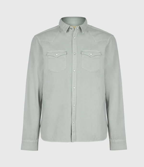 Tubac Denim Shirt