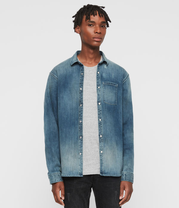 Imcro Denim Shirt