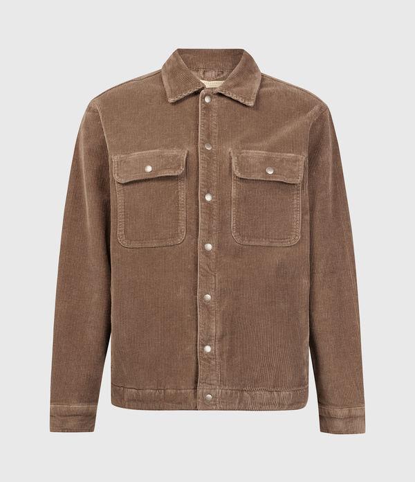 Castleford Shirt