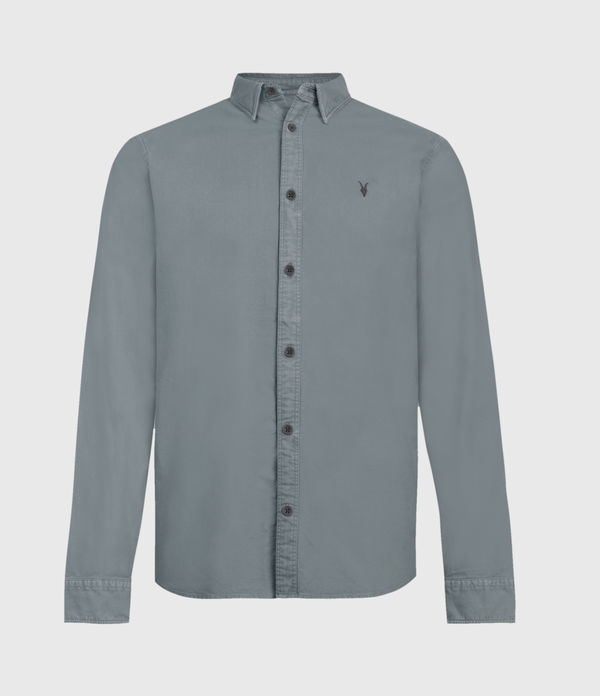 Huntingdon Long Sleeve Shirt