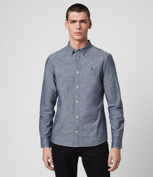 Delancey Shirt