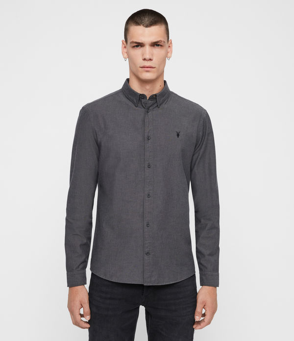 Sulzer Long Sleeve Shirt
