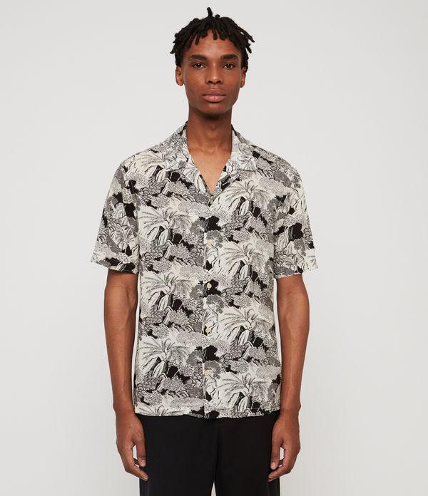 Mauna Shirt
