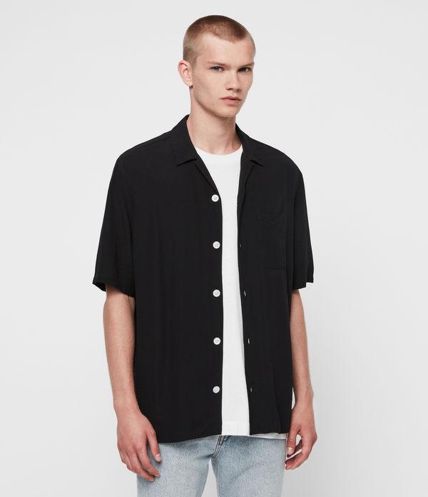 Kiowa Shirt