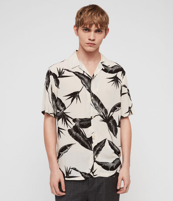414069483e ALLSAINTS UK  Men s shirts