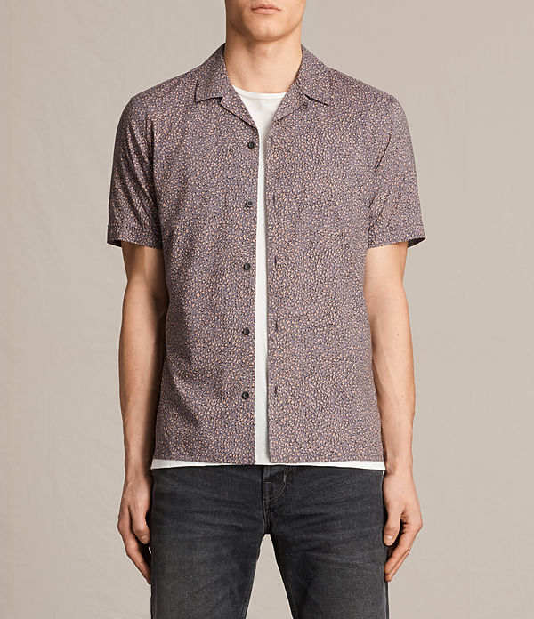 wasco short sleeve shirt