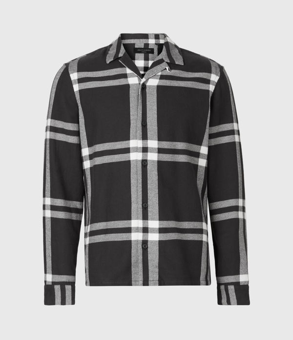 Anchorage Longsleeve Hemd
