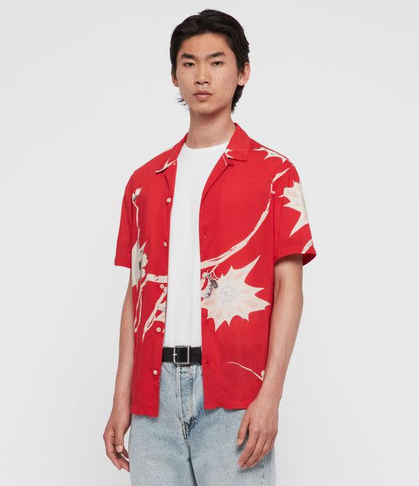 Mokapu Shirt