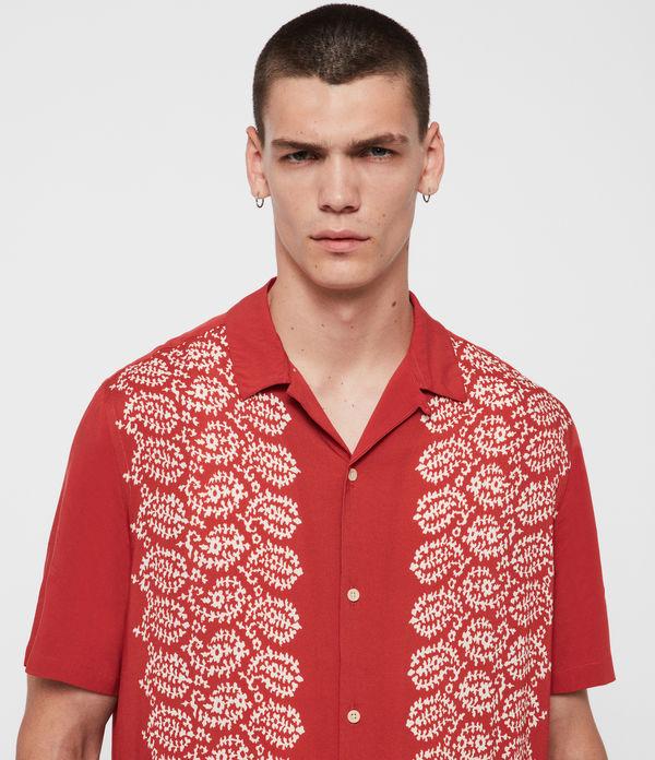 Taro Shirt