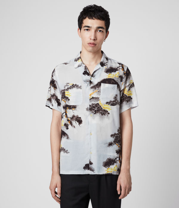 Hida Shirt