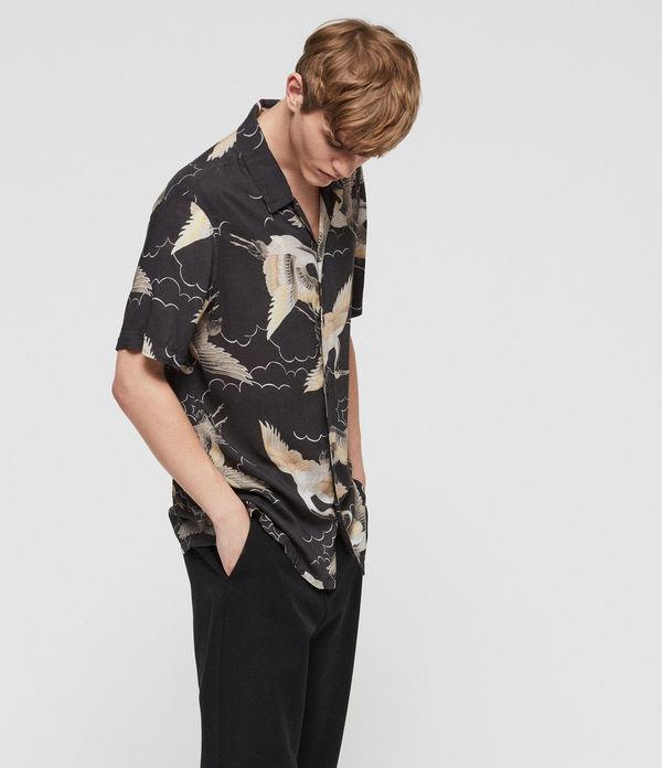 Romanji Shirt