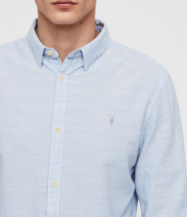 Camisa Dulwich