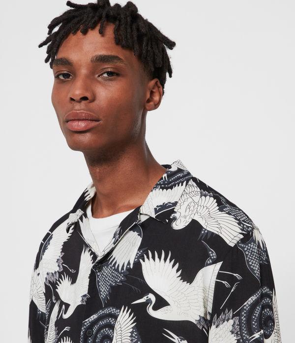 Tsuru Long Sleeve Shirt