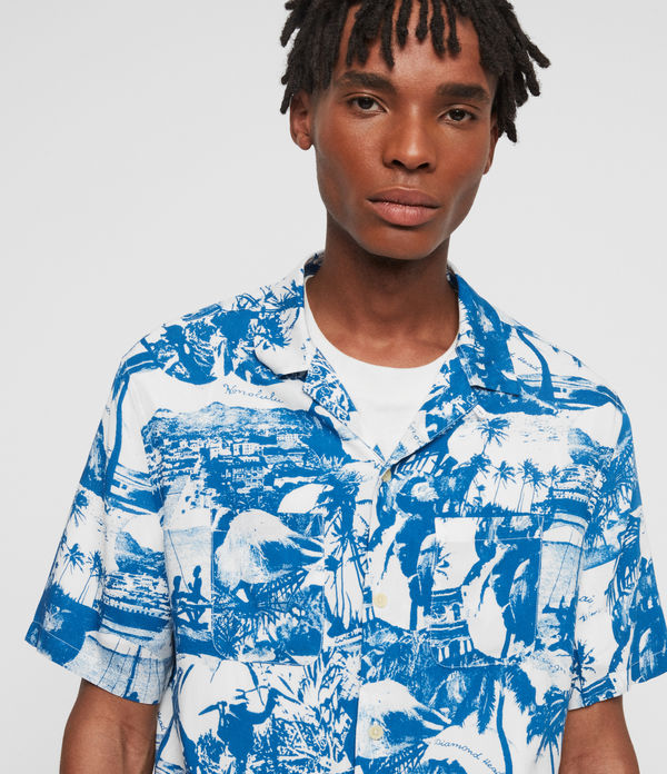 Awa Short Sleeve Shirt