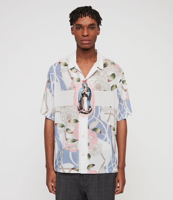 c28d57bfb744f ALLSAINTS UK  Men s shirts