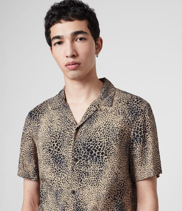 Diffusion Shirt