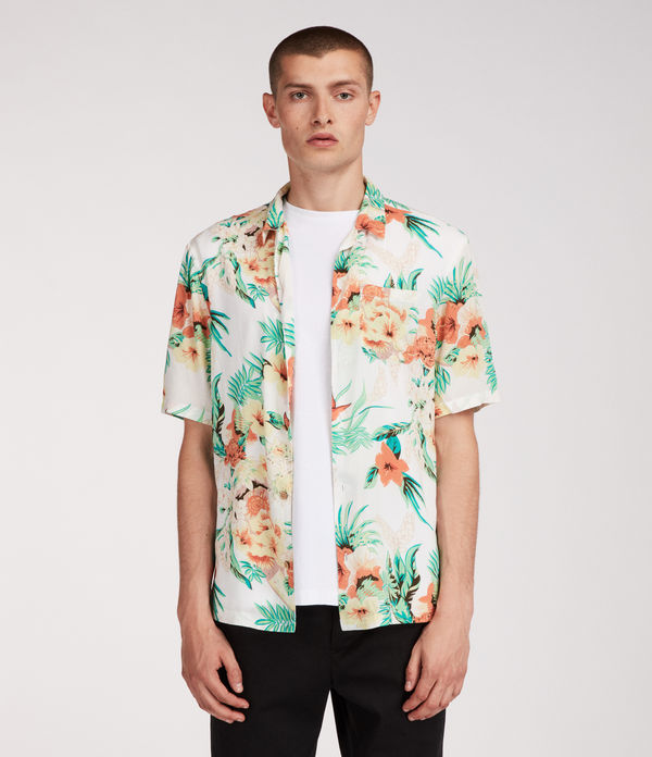 Calypso Hawaiian Shirt