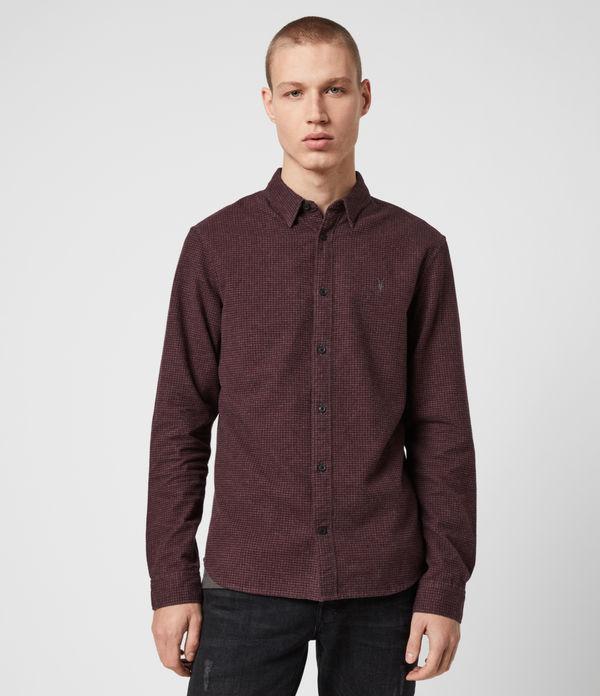 Elba Shirt