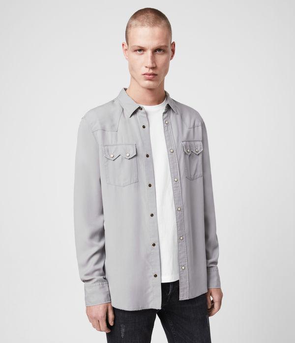 Stockade Shirt