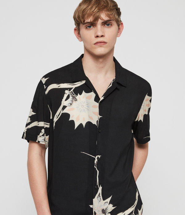 262ecd7df ALLSAINTS US: Men's Shirts, Shop Now.