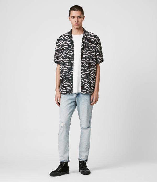 Lazaro Short Sleeve Shirt
