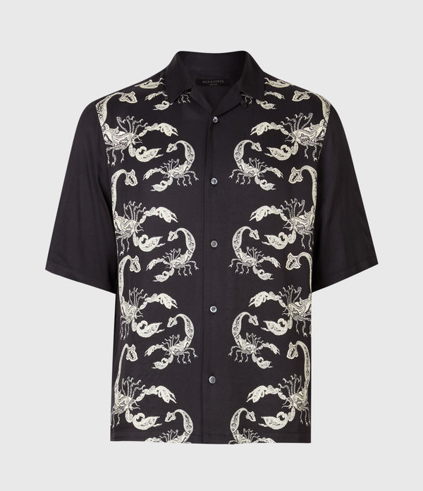 Skorpio Short Sleeve Shirt