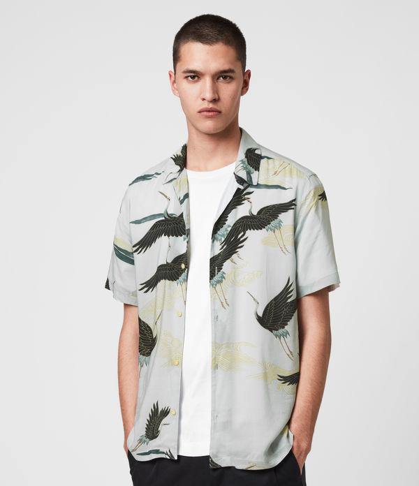 Yonder Short Sleeve Shirt