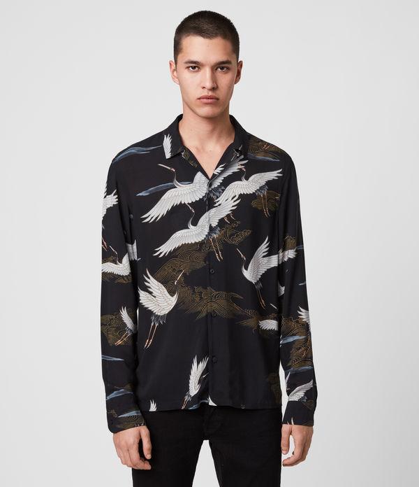 Yonder Long Sleeve Shirt