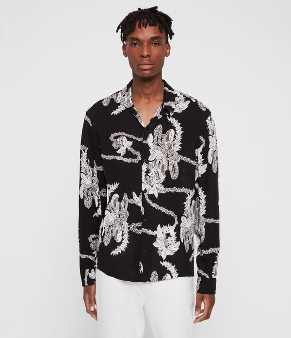 Kumu Long Sleeve Shirt