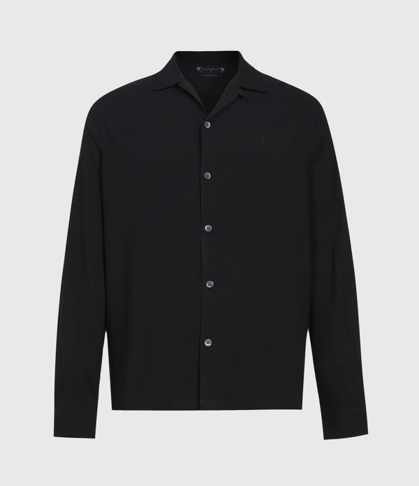Venice Long Sleeve Shirt