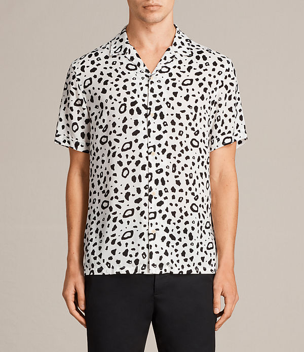 Panther Short Sleeve Shirt