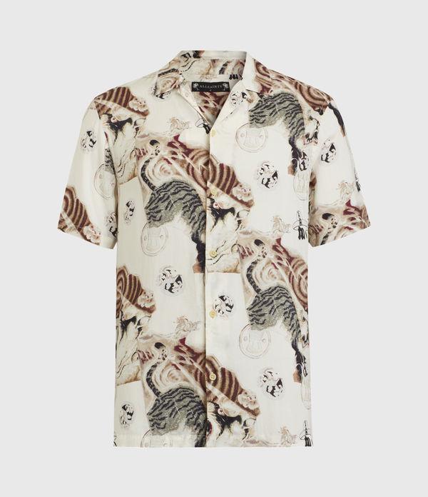 Akita Short Sleeve Shirt