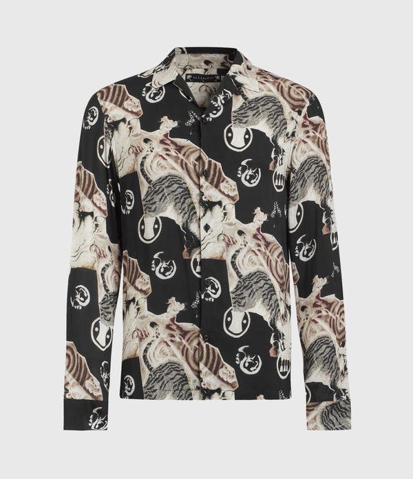 Akita Long Sleeve Shirt