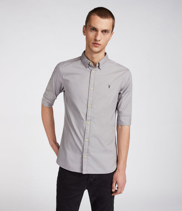Redondo Half-sleeved Shirt