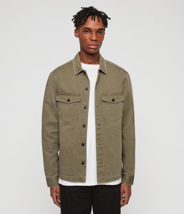 ALLSAINTS UK  Men s shirts 694c06b68