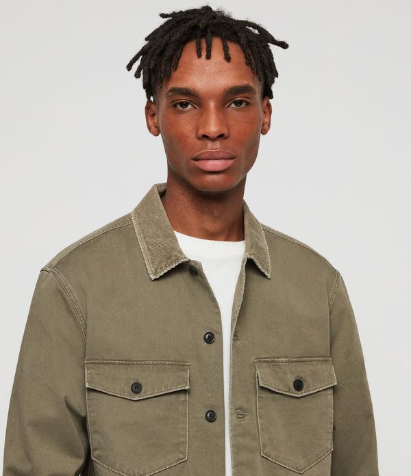 2d77ec49372 ALLSAINTS UK  Men s shirts