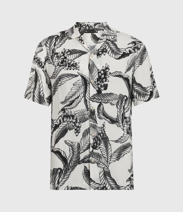 Kahuna Short Sleeve Shirt